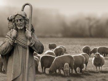 RELIGIA – PAN JEZUS DOBRY PASTERZ
